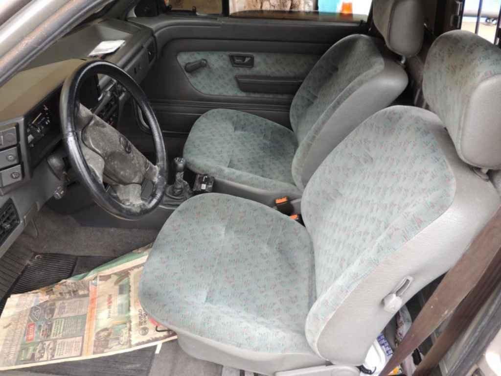 2139 2 - Garagem Volkswagen