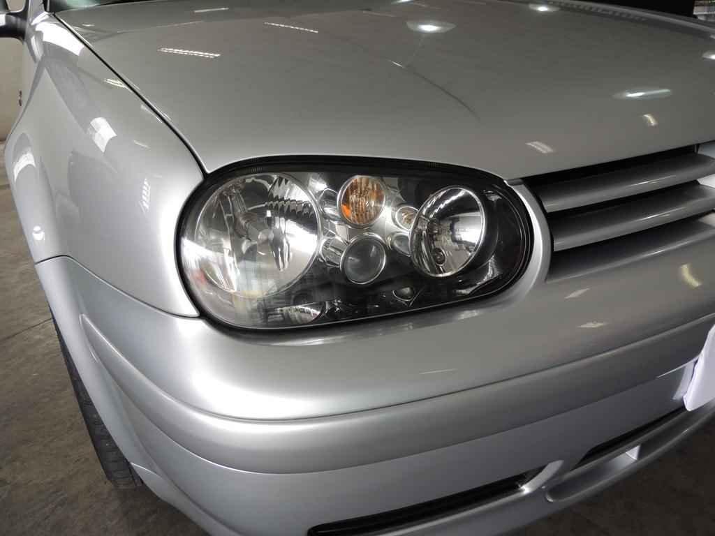 21394 - Golf GTI VR6 2003 19.000 km