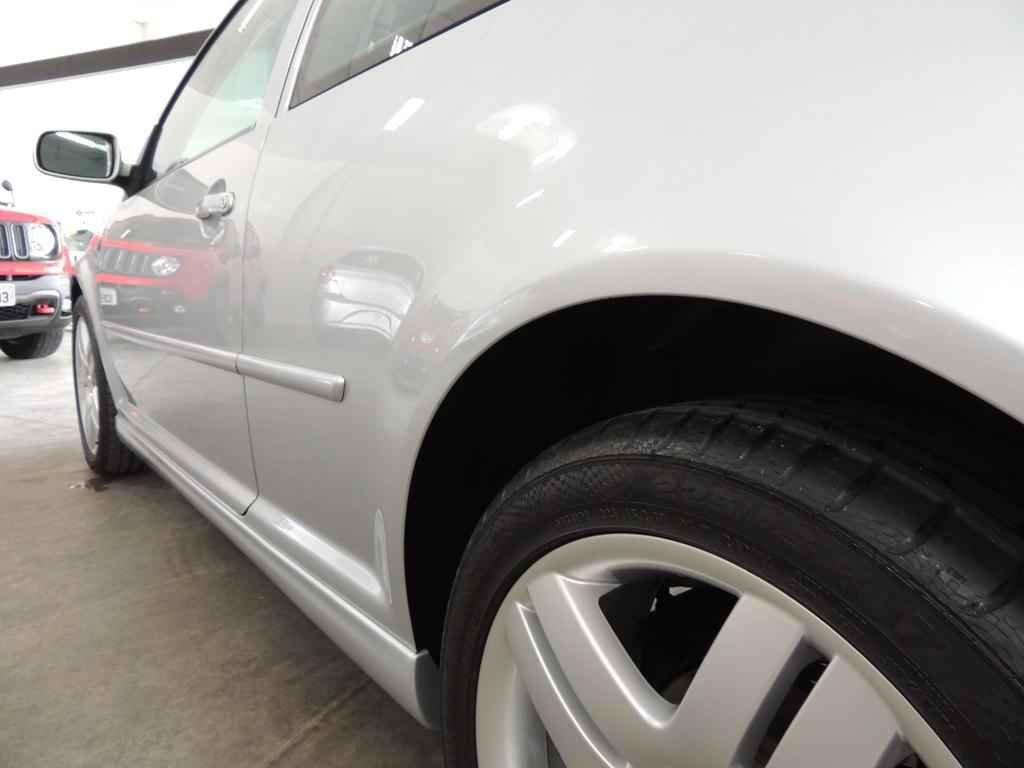 21419 - Golf GTI VR6 2003 19.000 km