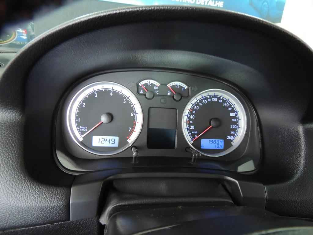 21428 - Golf GTI VR6 2003 19.000 km