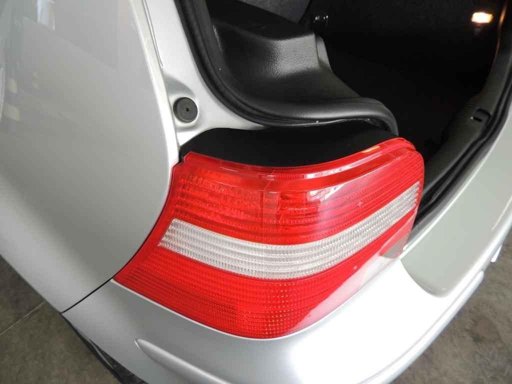 21461 1 - Golf GTI VR6 2003 19.000 km
