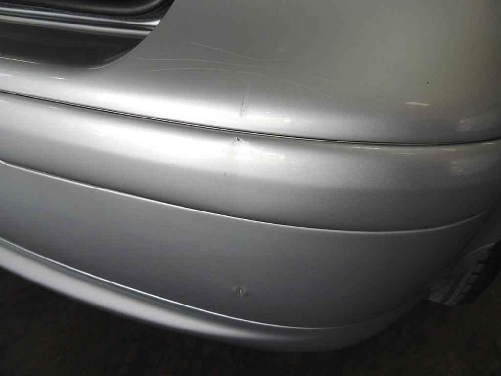 21465 1 - Golf GTI VR6 2003 19.000 km