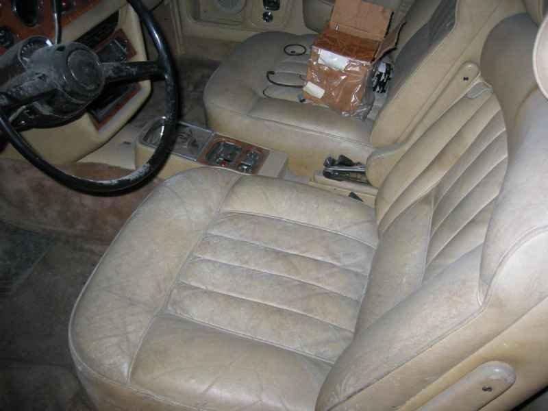 2148 - Rolls-Royce Corniche Coupe 1974