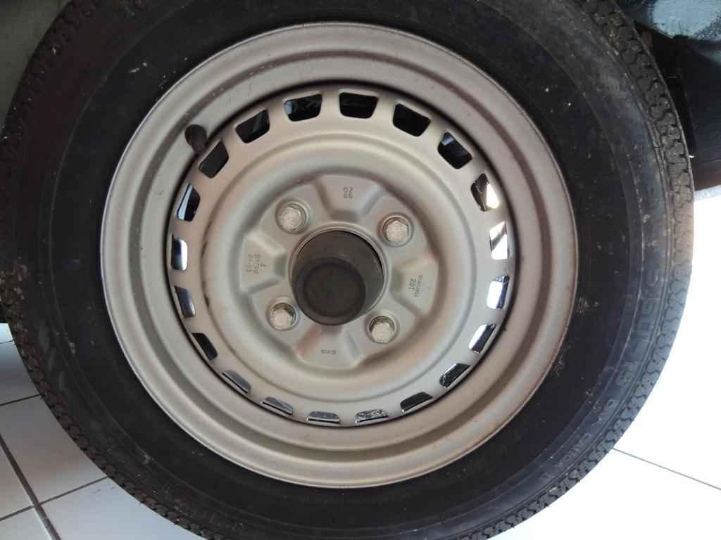 21540 1 - Fusca Mexicano 2003/2004 com 00024km