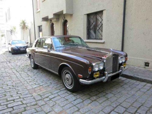 2156 500x375 - Rolls-Royce Corniche Coupe 1974