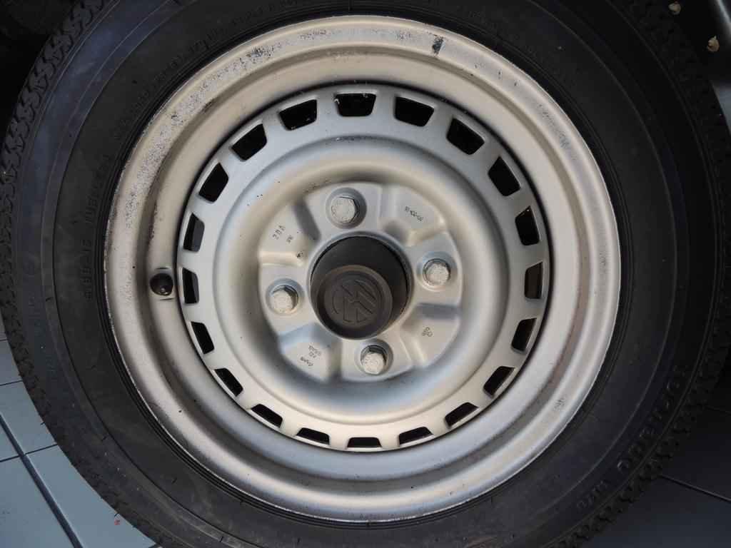 21592 1 - Fusca Mexicano 2003/2004 com 00024km