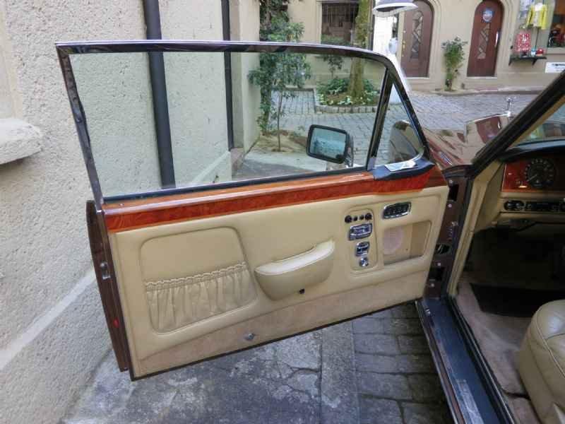 2160 - Rolls-Royce Corniche Coupe 1974