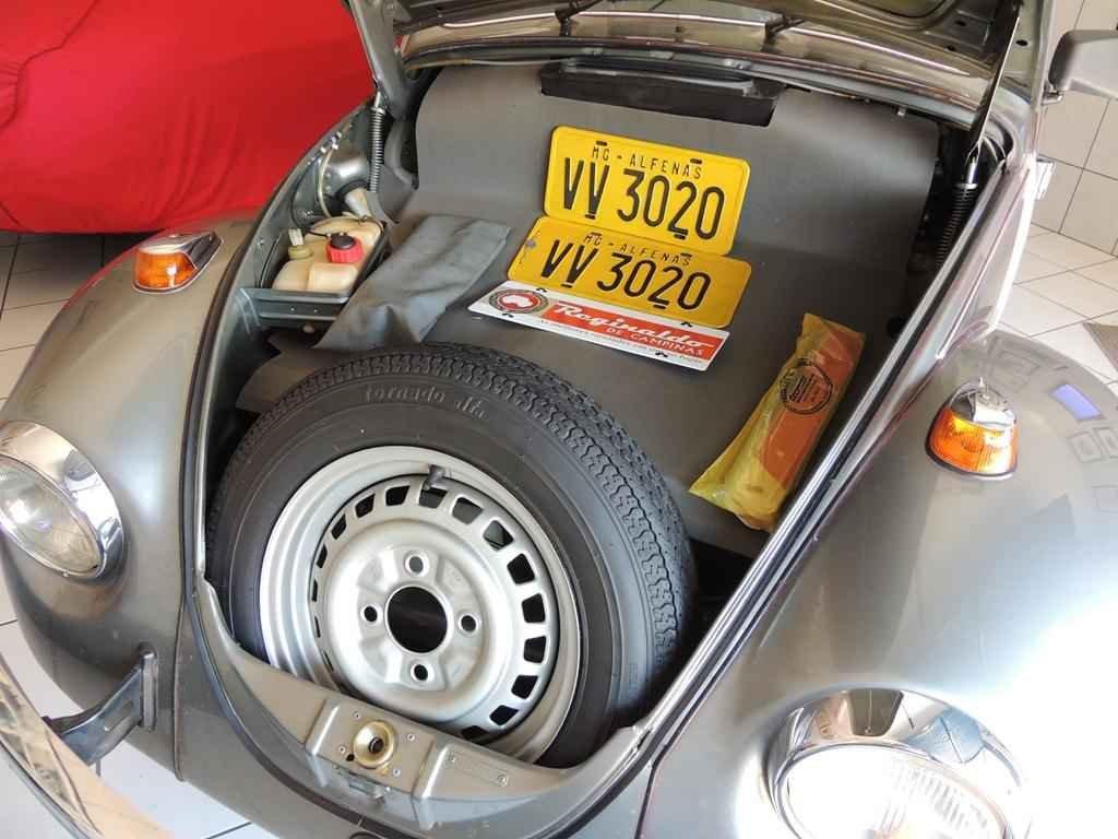 21600 1 - Fusca Mexicano 2003/2004 com 00024km
