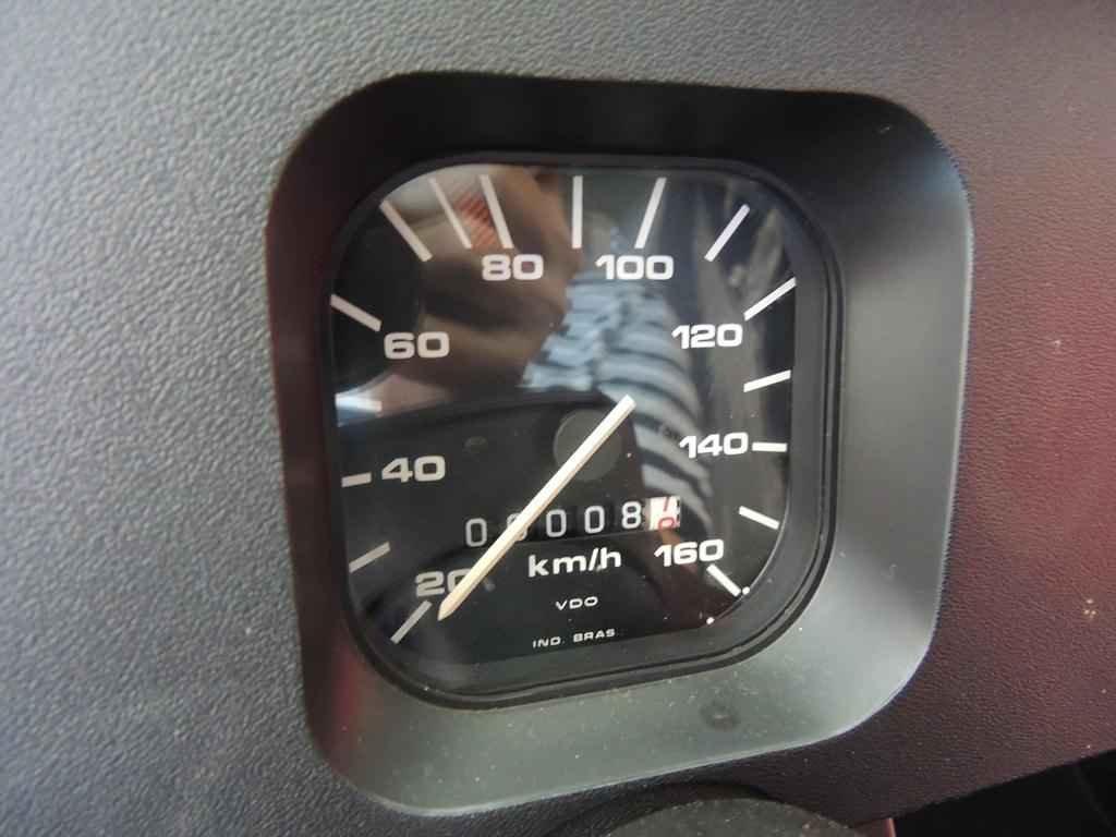 21611 1 - Fusca Mexicano 2003/2004 com 00024km