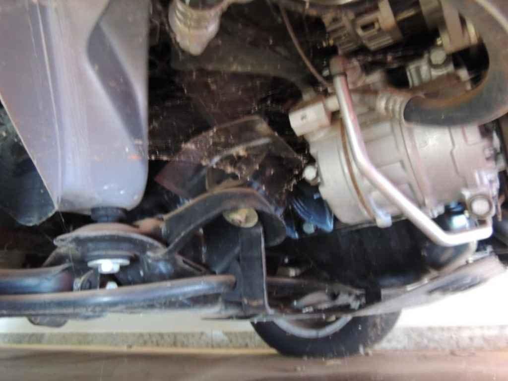 2164 2 - Garagem Volkswagen