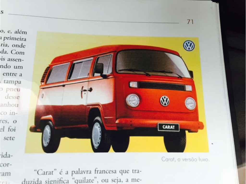 21665 - Kombi Carat 1998