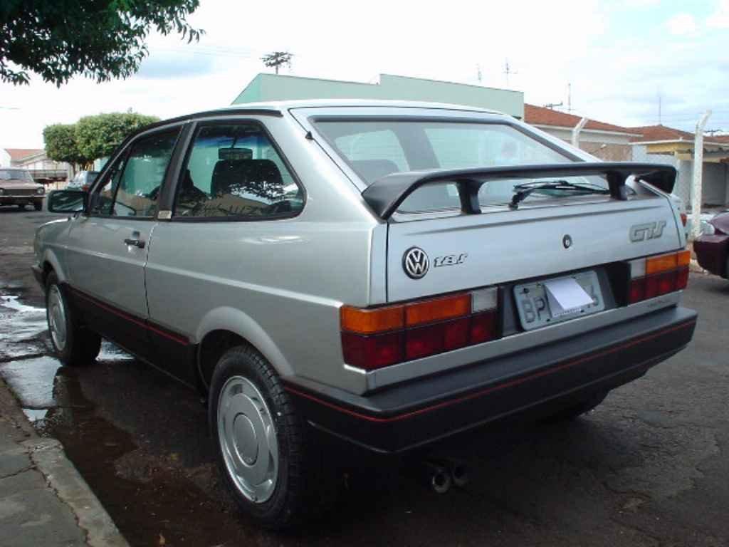 2168 1 - Garagem Volkswagen