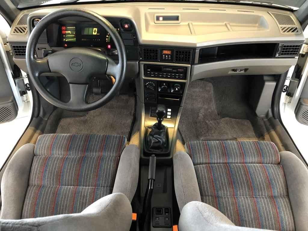 21697 1 - Kadett GSi 1994