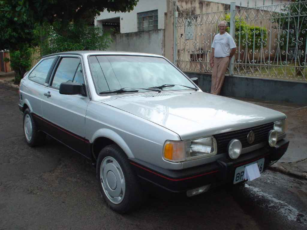 2170 1 - Garagem Volkswagen