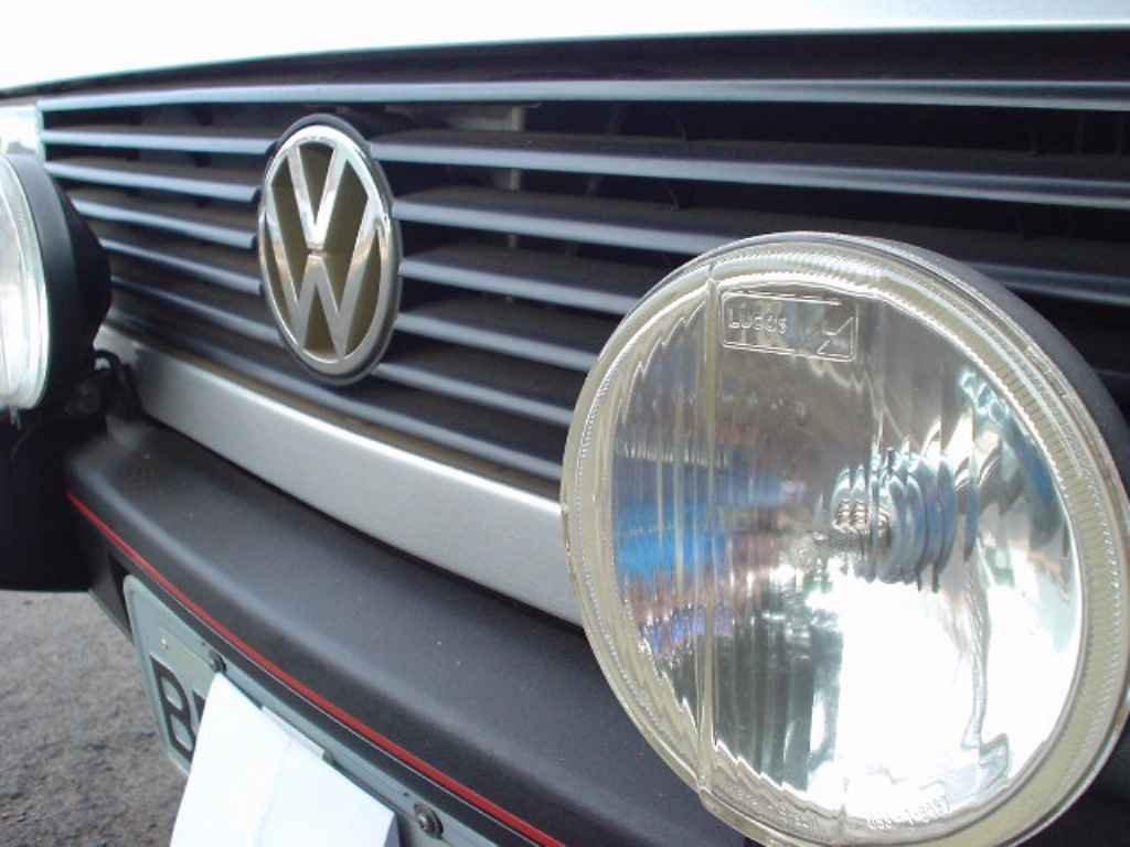 2179 1 - Garagem Volkswagen