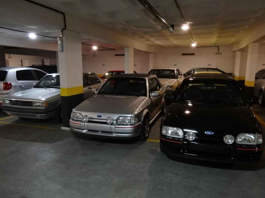 2184 2 - Garagem Volkswagen