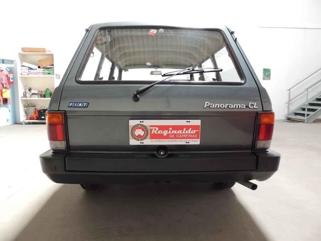 21850 - Fiat Panorama CL 1984 0km em 2017