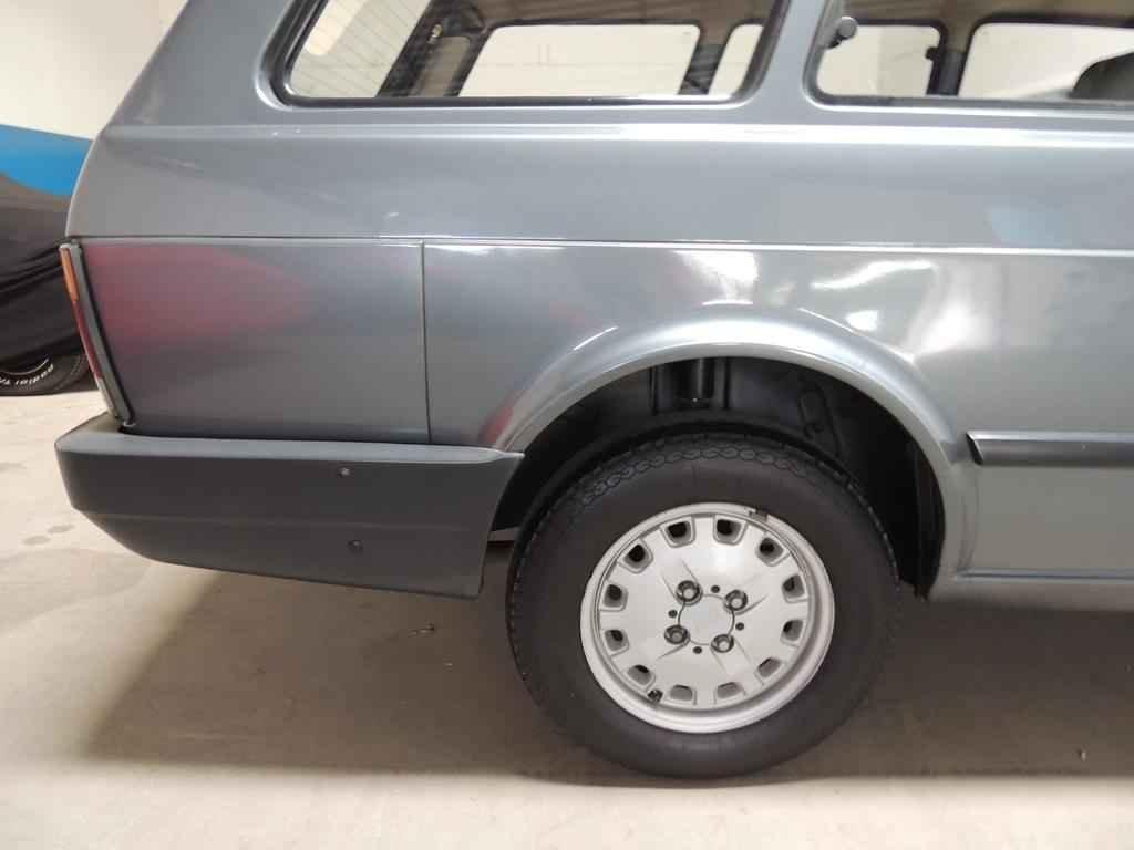 21856 - Fiat Panorama CL 1984 0km em 2017