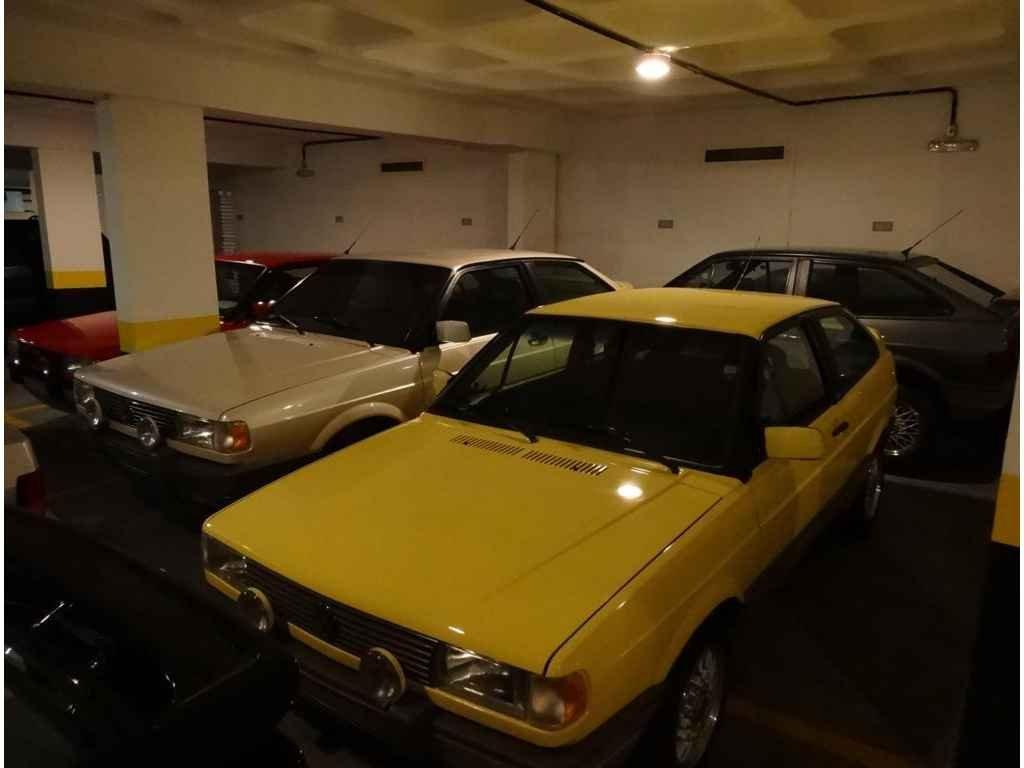 2186 3 - Garagem Volkswagen