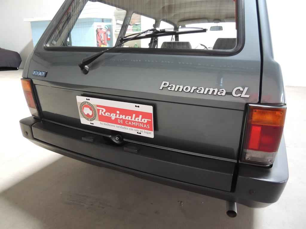 21860 - Fiat Panorama CL 1984 0km em 2017