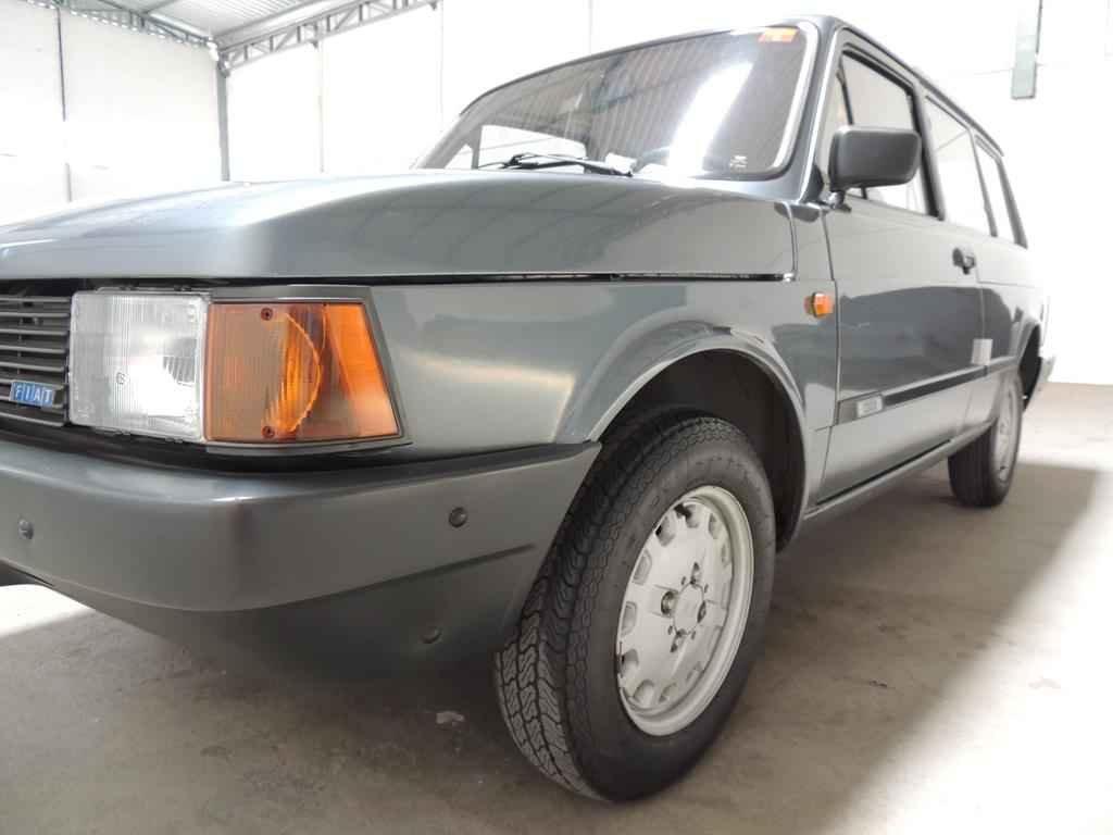 21865 - Fiat Panorama CL 1984 0km em 2017