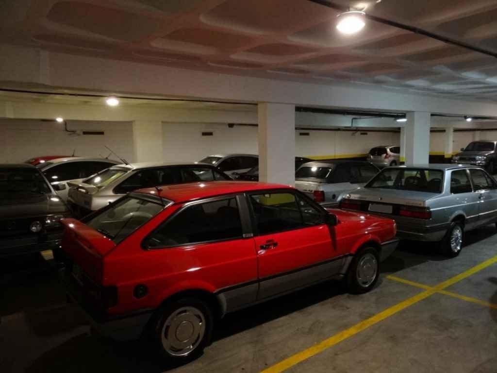 2188 2 - Garagem Volkswagen