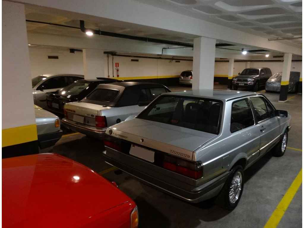 2189 2 - Garagem Volkswagen
