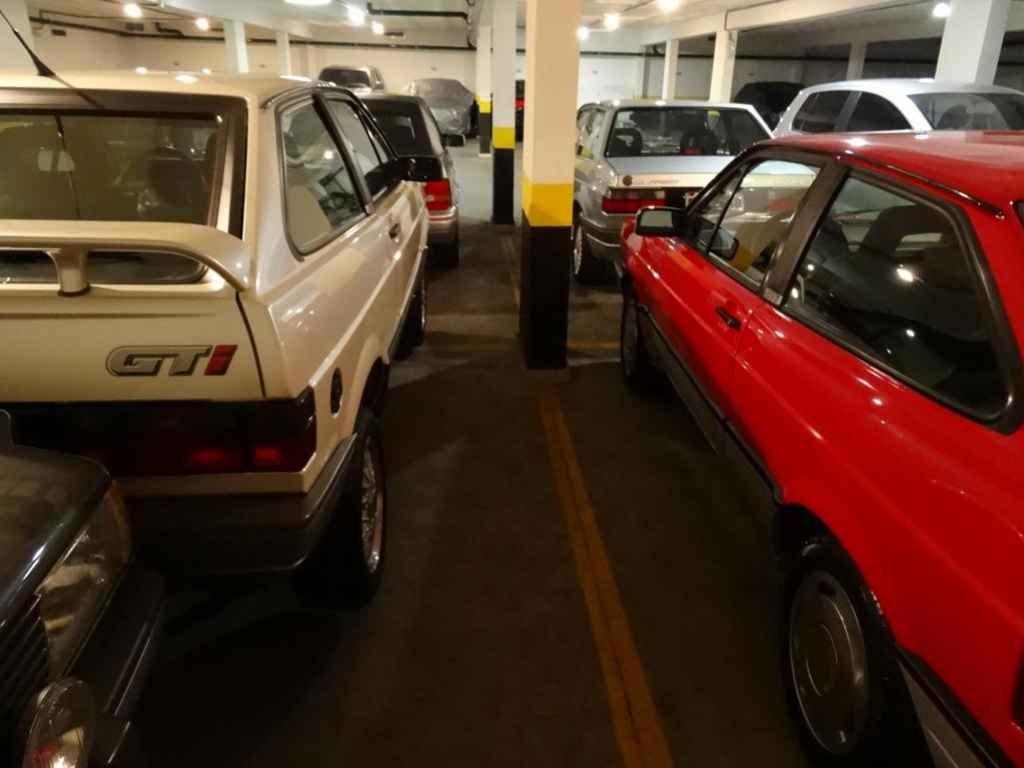 2191 2 - Garagem Volkswagen