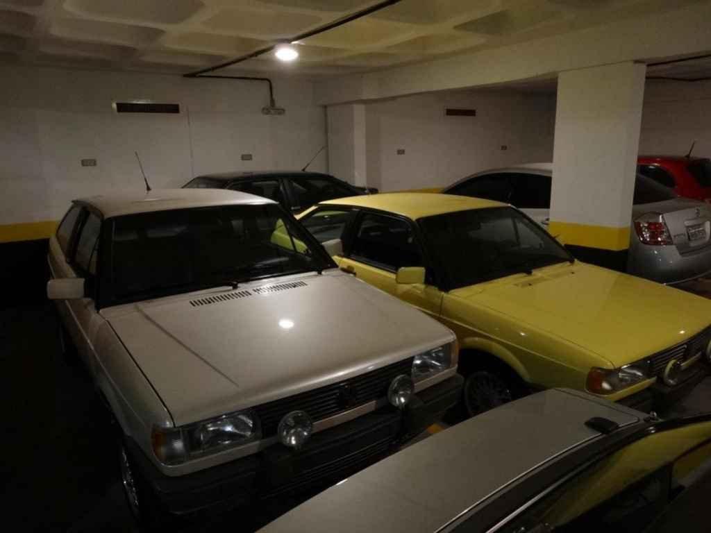 2192 2 - Garagem Volkswagen