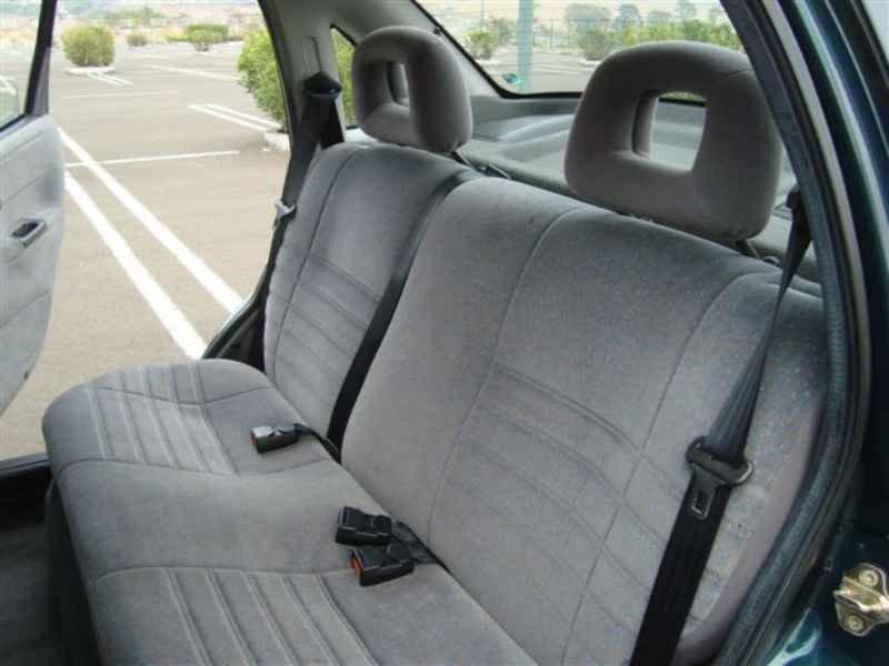 2194 1 - Corsa Sedan GLS 1997