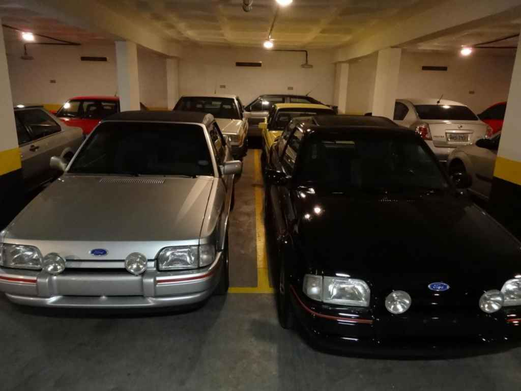 2195 3 - Garagem Volkswagen
