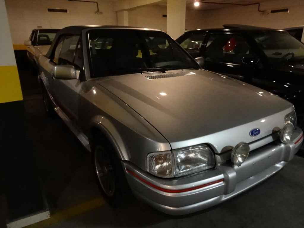 2207 2 - Garagem Volkswagen