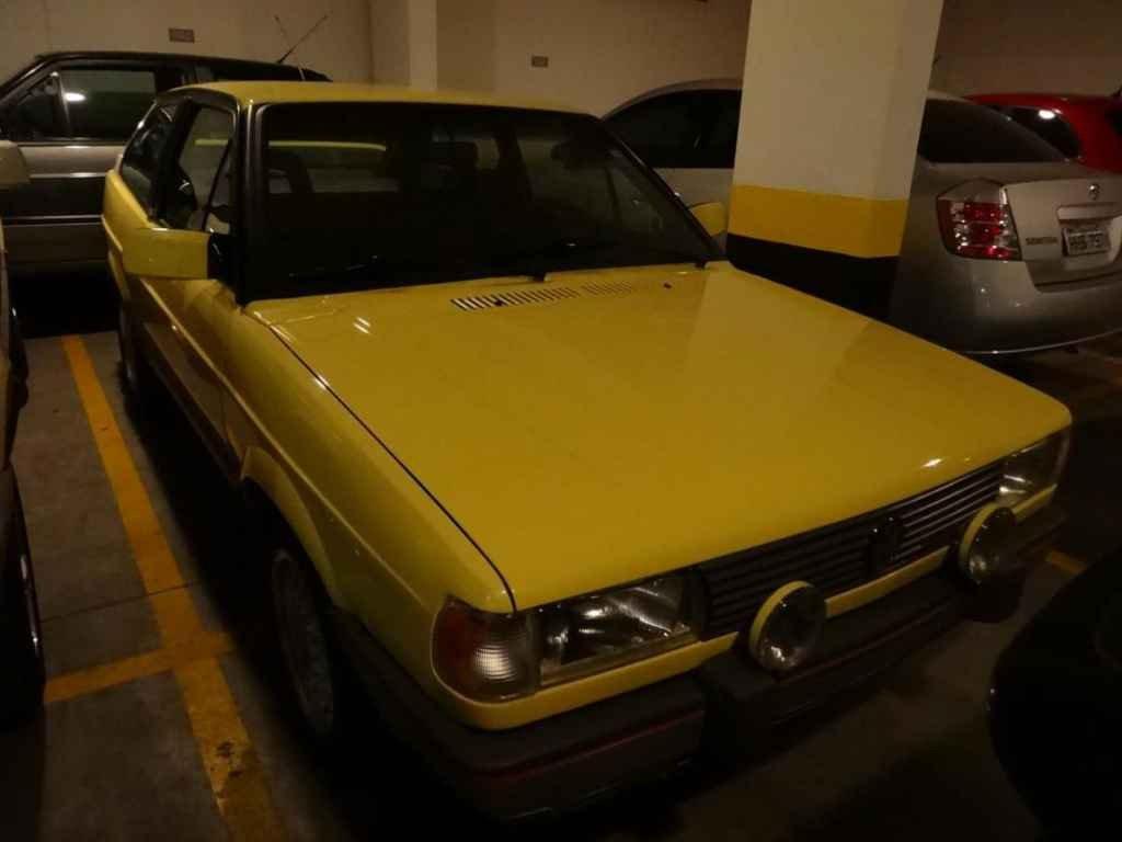 2209 3 - Garagem Volkswagen