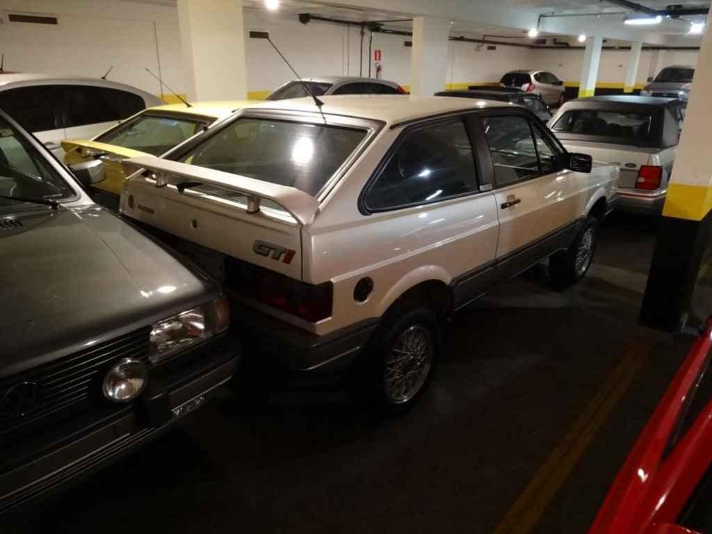 2216 3 - Garagem Volkswagen