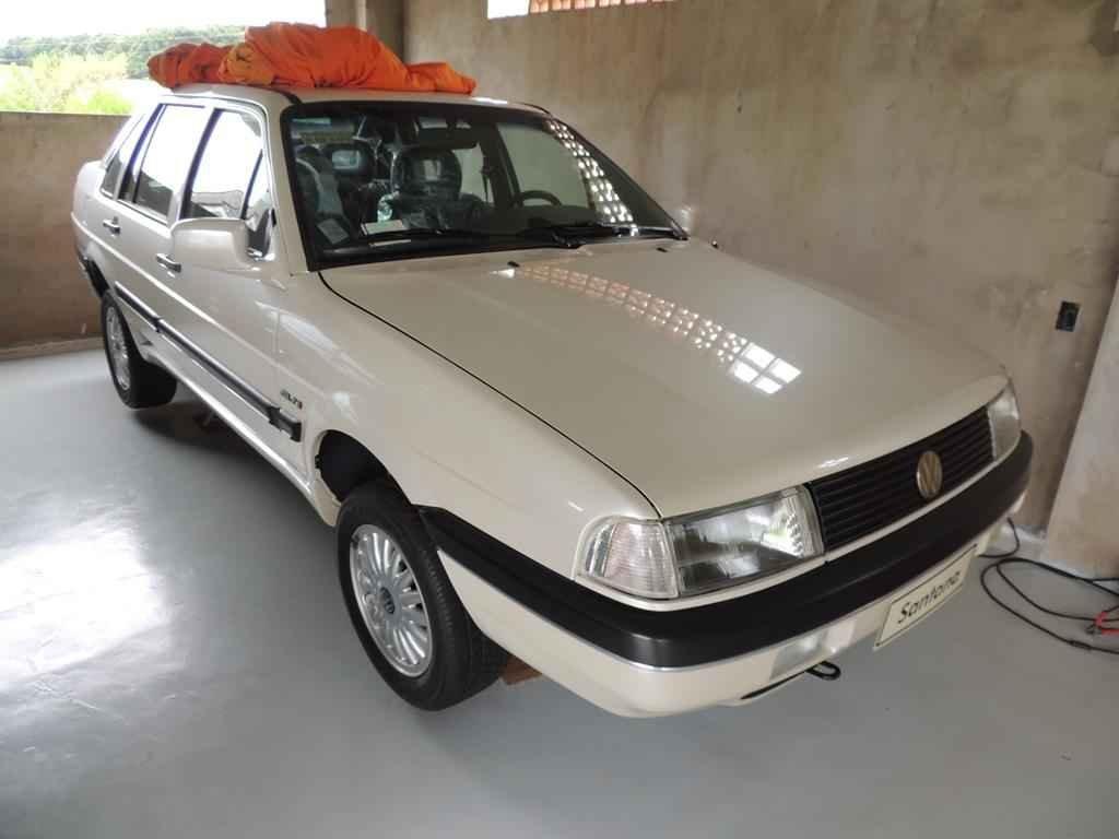 22168 - Santana GLSi 1994 1995 com 000492 km