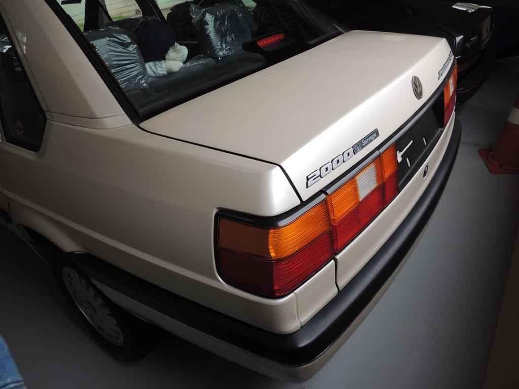 22180 - Santana GLSi 1994 1995 com 000492 km