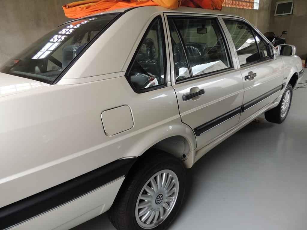 22191 - Santana GLSi 1994 1995 com 000492 km