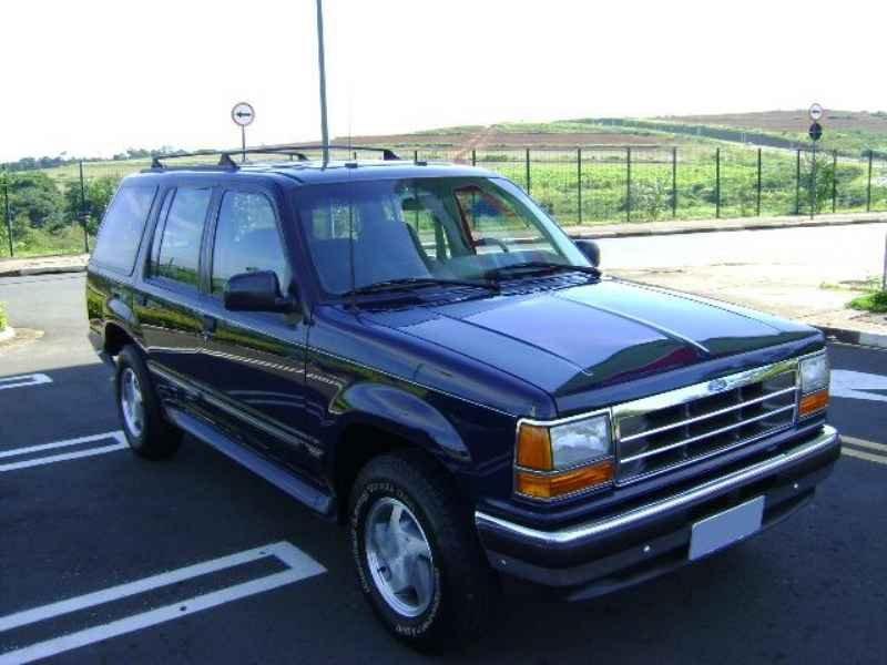 2222 2 - Explorer XLT 4x4 1994