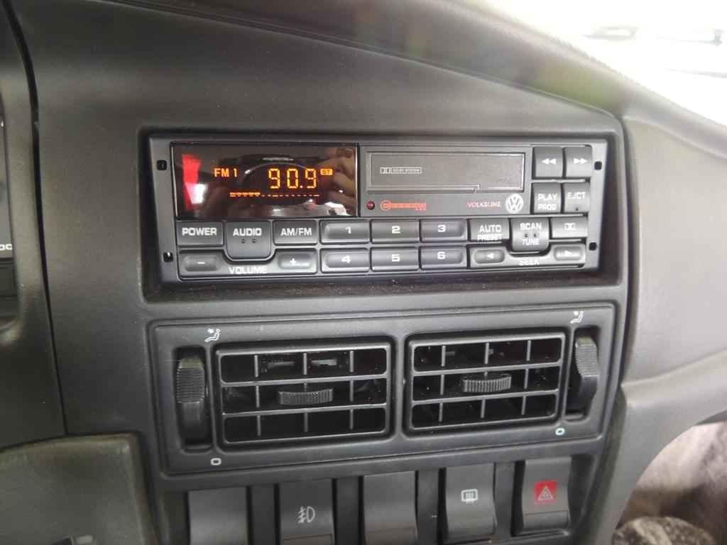 22259 - Santana GLSi 1994 1995 com 000492 km