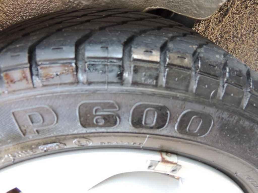 2235 - Garagem Volkswagen