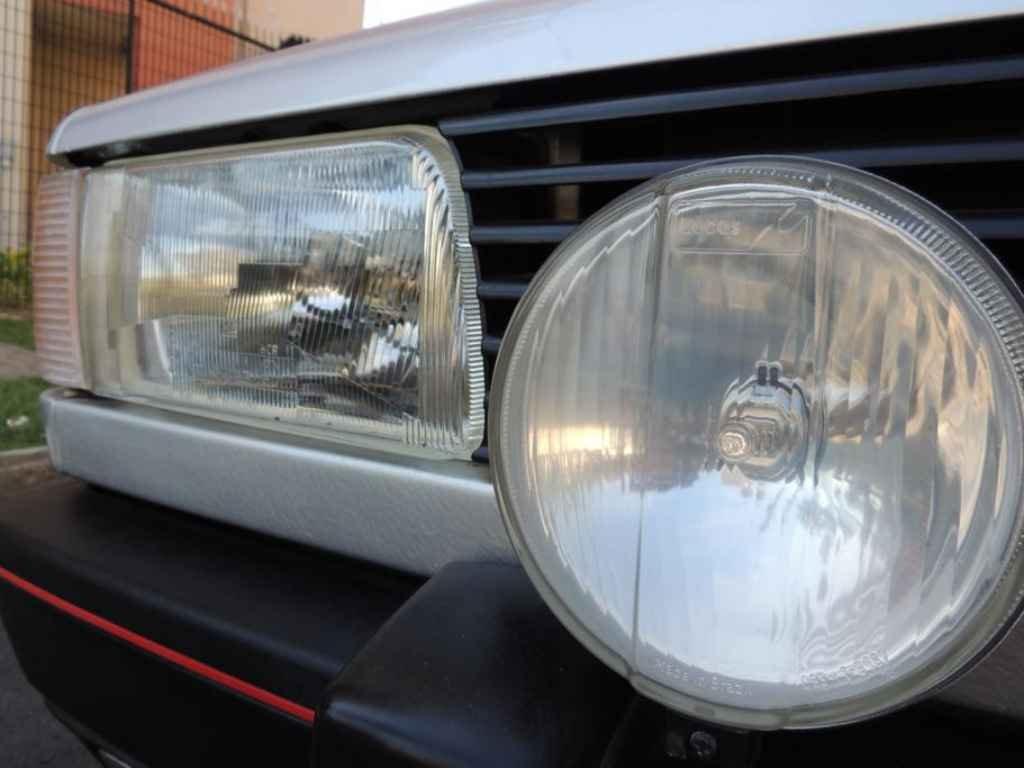 2237 - Garagem Volkswagen