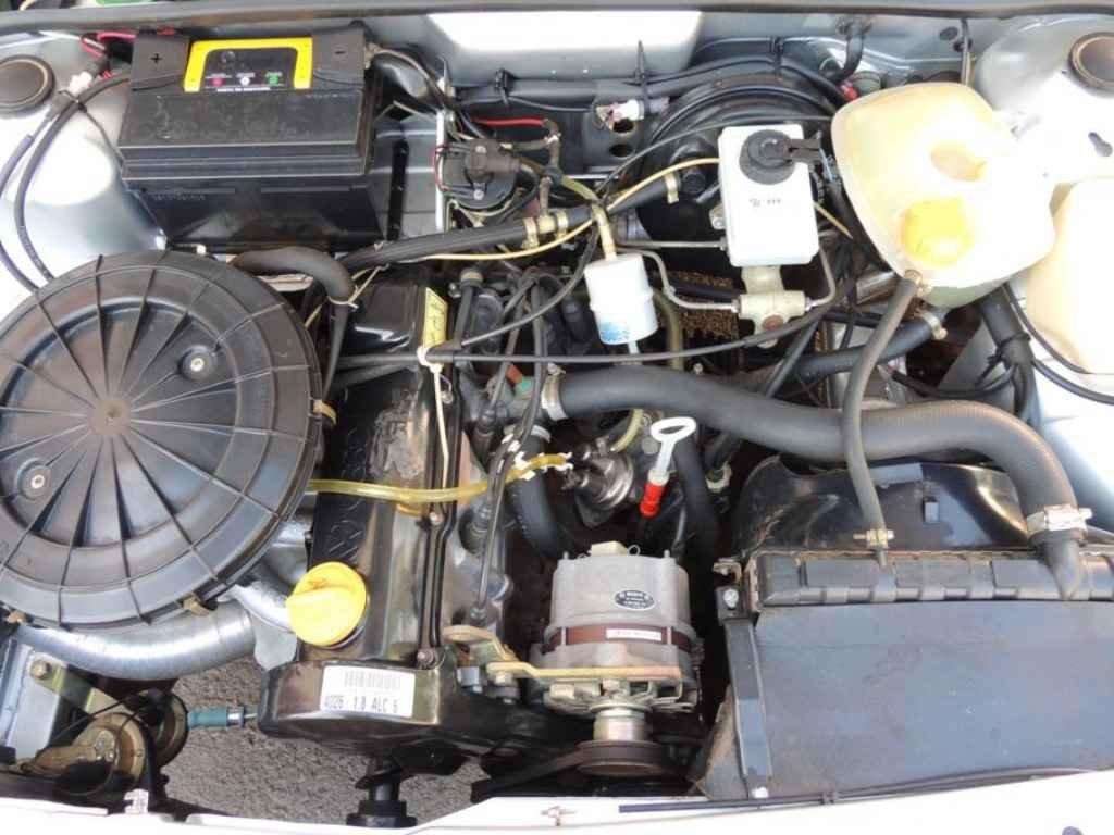 2283 1 - Garagem Volkswagen