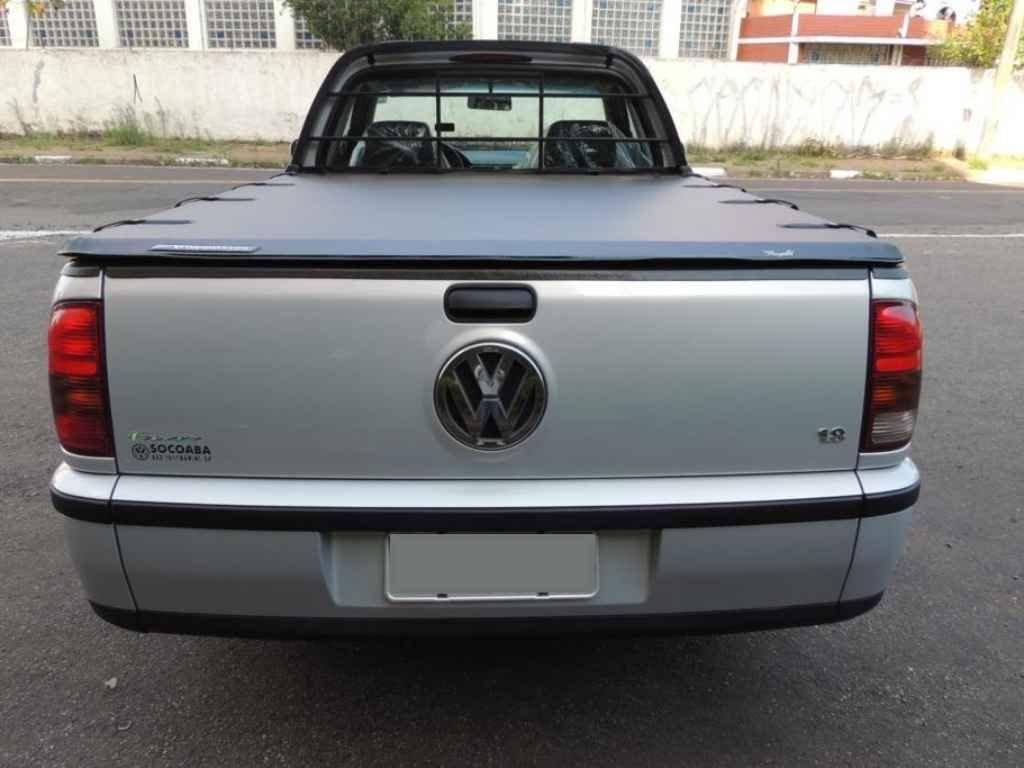 2291 1 - Garagem Volkswagen