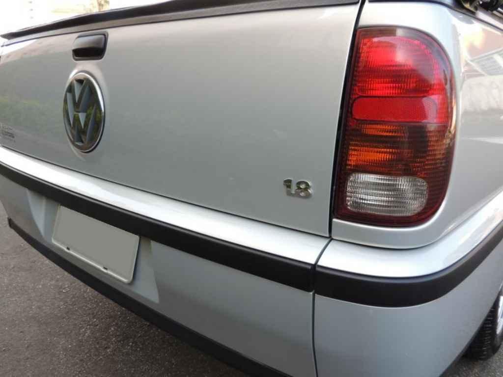 2293 1 - Garagem Volkswagen