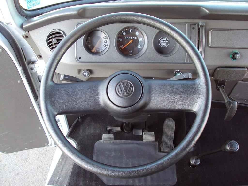 22944 - Kombi Serie Prata 2005 00013km