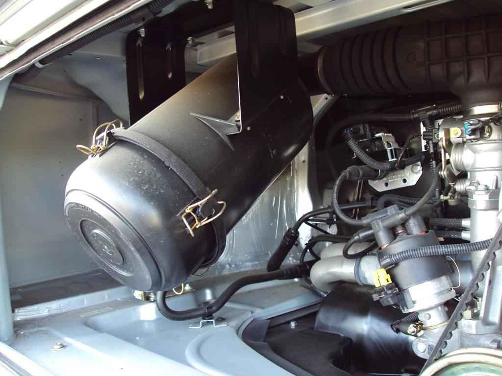22954 - Kombi Serie Prata 2005 00013km