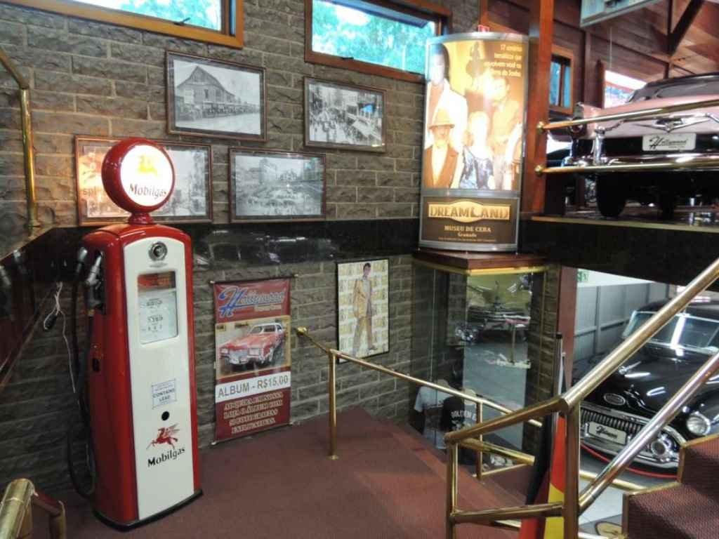 2304 - Museu Gramado RS