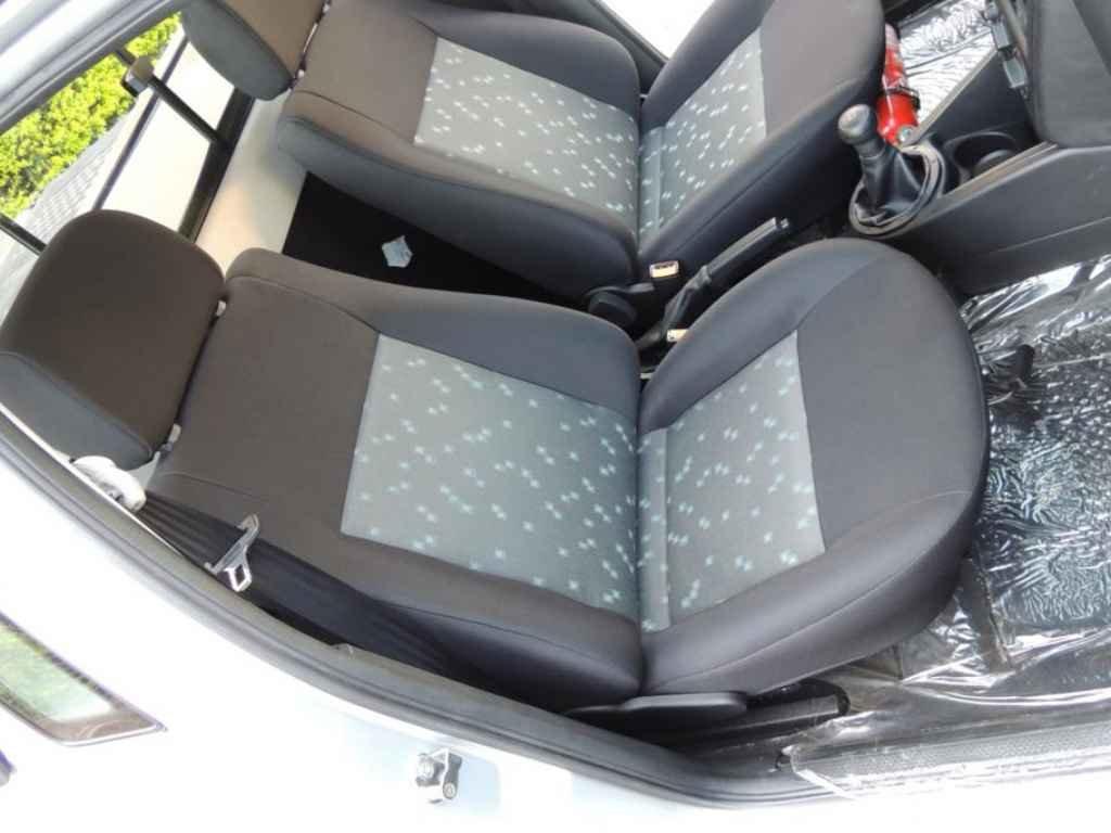 2317 1 - Garagem Volkswagen