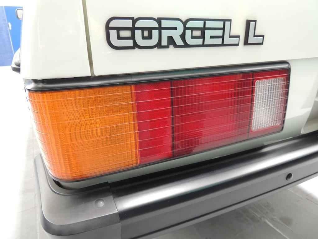 23216 - Corcel II 1986 0km
