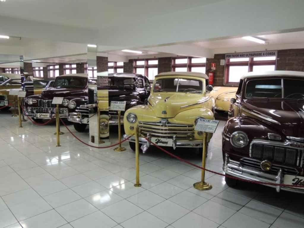 2342 - Museu Gramado RS